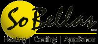 SoBellas Las Cruces Logo